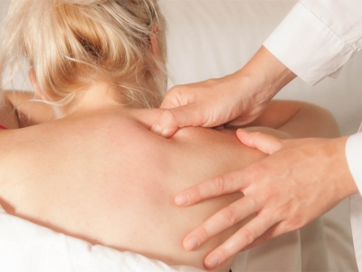 Advanced Clinical & Sports Massage Therapy