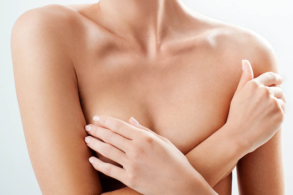 Adapting Scar Work Therapy for Breast Cancer Surgery